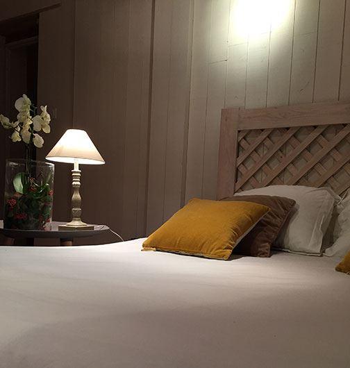Hôtel Chantaco Golf & Wellness ****