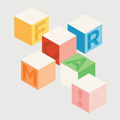 Forma! For children