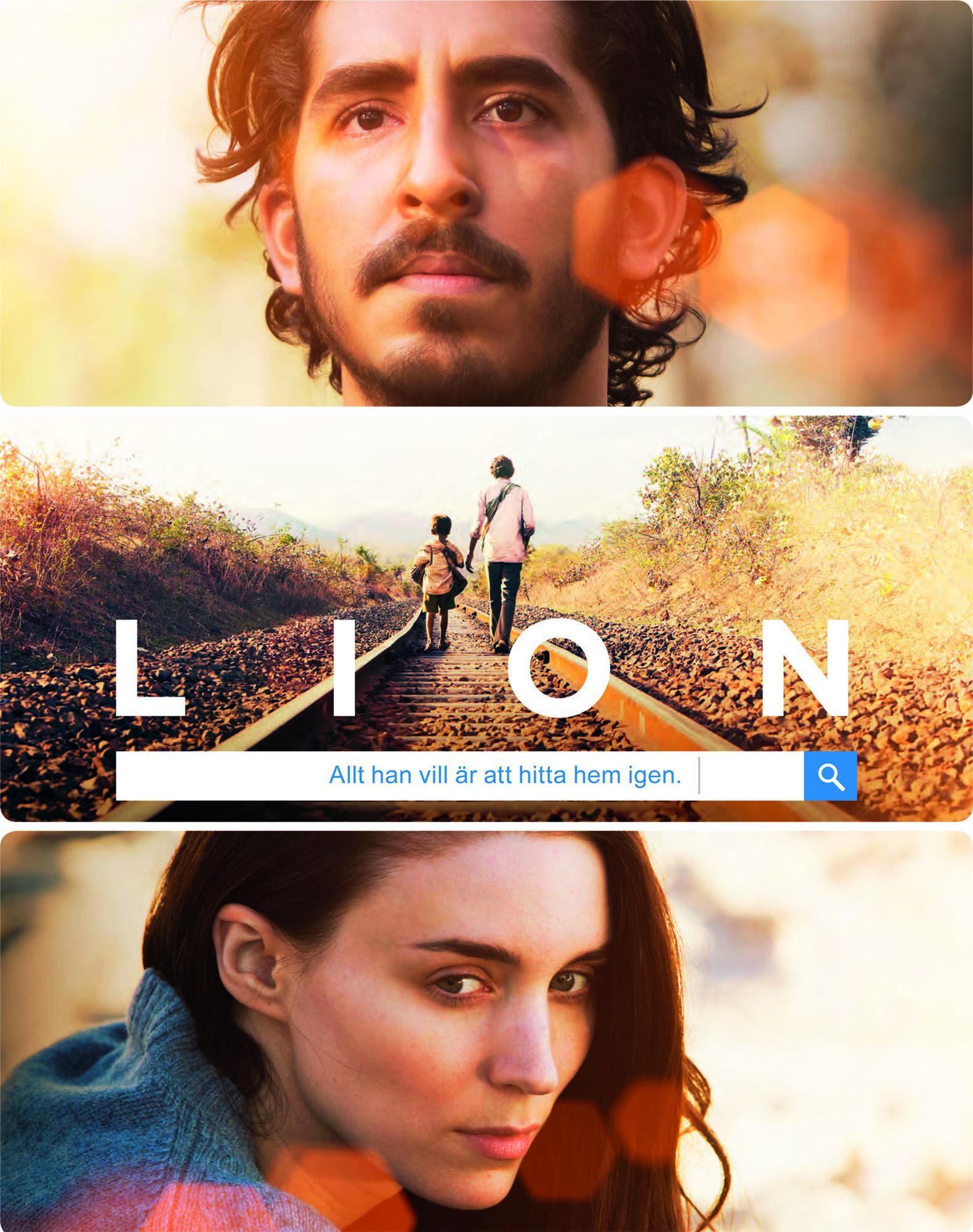 Bio - Lion
