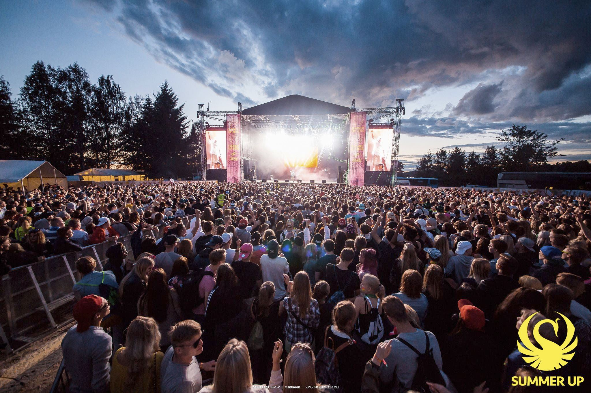 Lahti Energy Event Park