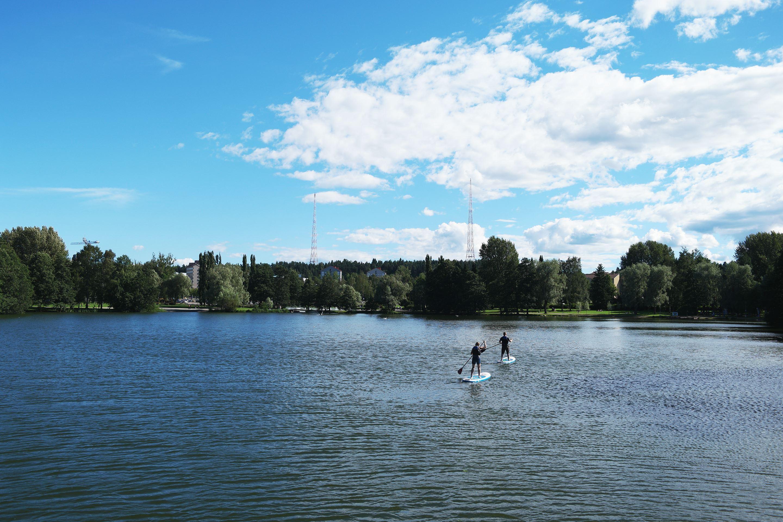 Pikku-Vesijärvi