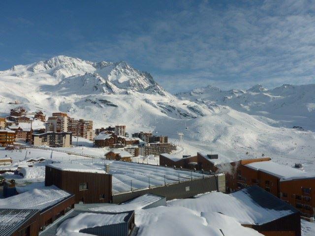 ARCELLE 507 / STUDIO 3 PERSONS - 1 BRONZE SNOWFLAKE - ADA