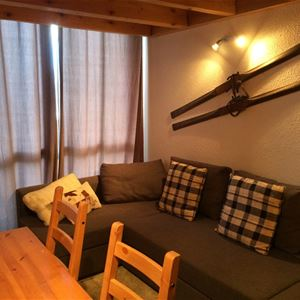 SILVERALP 216 / APARTMENT DUPLEX 4 ROOMS 6 PERSONS - 3 GOLD SNOWFLAKES - ADA