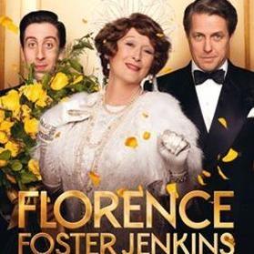 Seniorbio - Florence Foster Jenkins