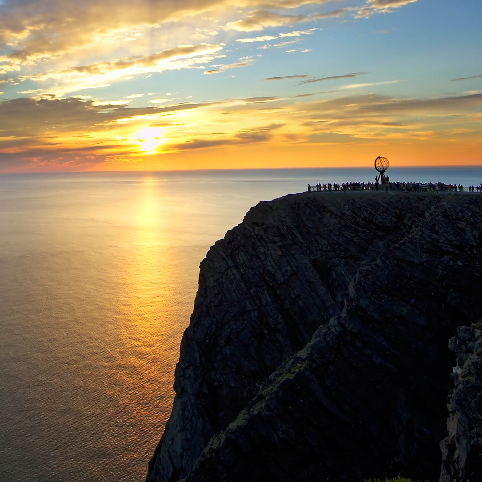 The North Cape Tour