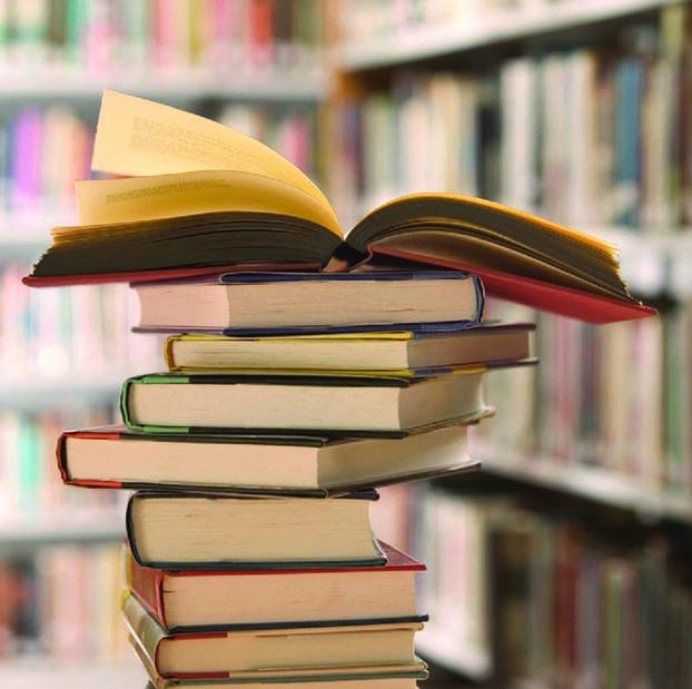 Bokträffar: Barn- och ungdomsböcker för dig som är vuxen