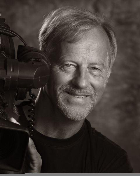 Bengt Jägerskog på Hagaberg