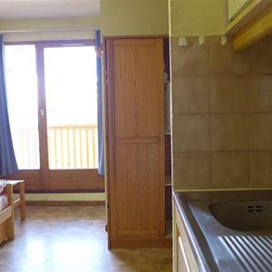 CIMES DE CARON 2205 / APARTMENT 2 ROOMS CABIN 4 PERSONS - ADA