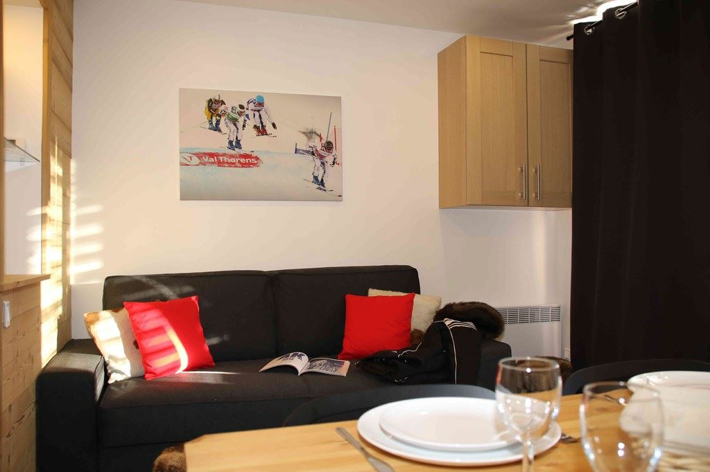 JOKER B1 - APPARTEMENT 3 PIECES - 4 PERSONNES - 4 FLOCONS OR - ADA