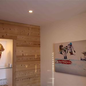 JOKER B1 / APPARTEMENT 3 PIECES 4 PERSONNES - 4 FLOCONS OR - ADA
