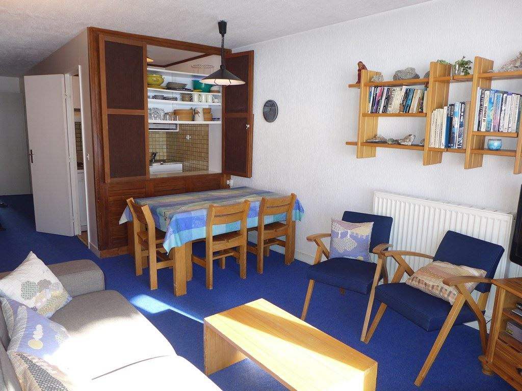 HAUTS DE CHAVIERE A29 - APARTMENT 2 ROOMS - 4 PERSONS - ADA