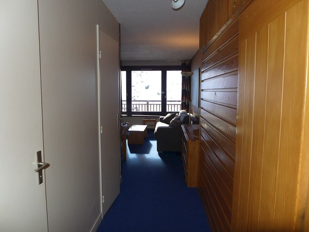 HAUTS DE CHAVIERE A29 - APPARTEMENT 2 PIECES - 4 PERSONNES - ADA