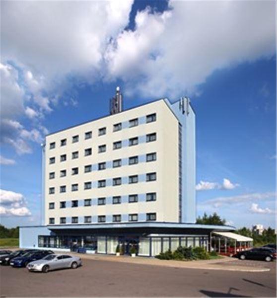 Green Park Hotel Klaipeda