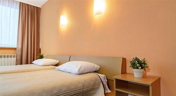 Hotel Zemaites