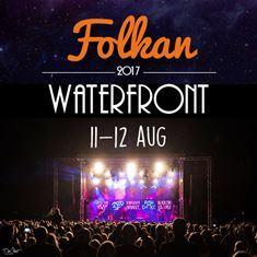 Folkan Waterfront 2017