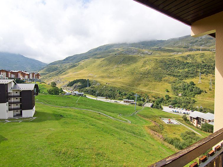 2 Pièces Cabine 6 Pers 30m des pistes / ASTERS C5 809