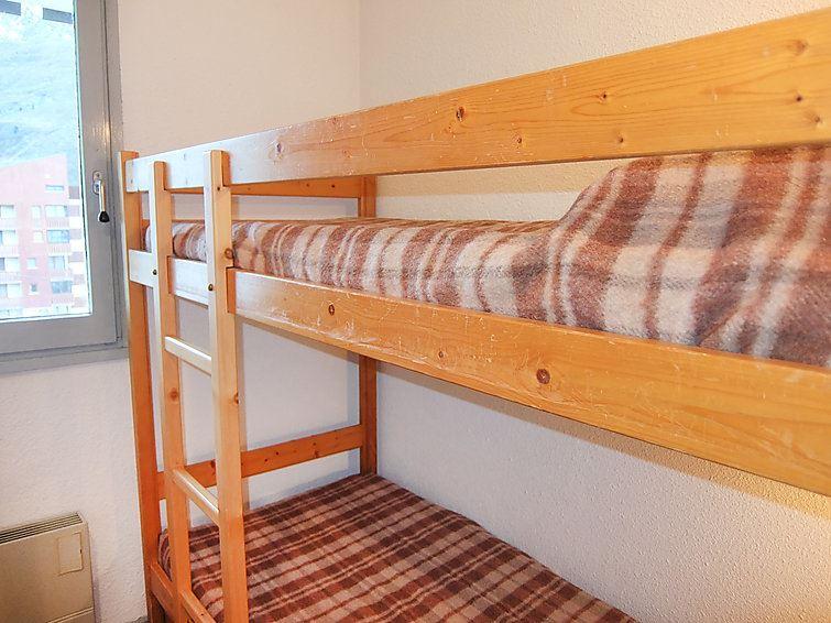 2 Room 4 Pers ski-in ski-out / SORBIER 209