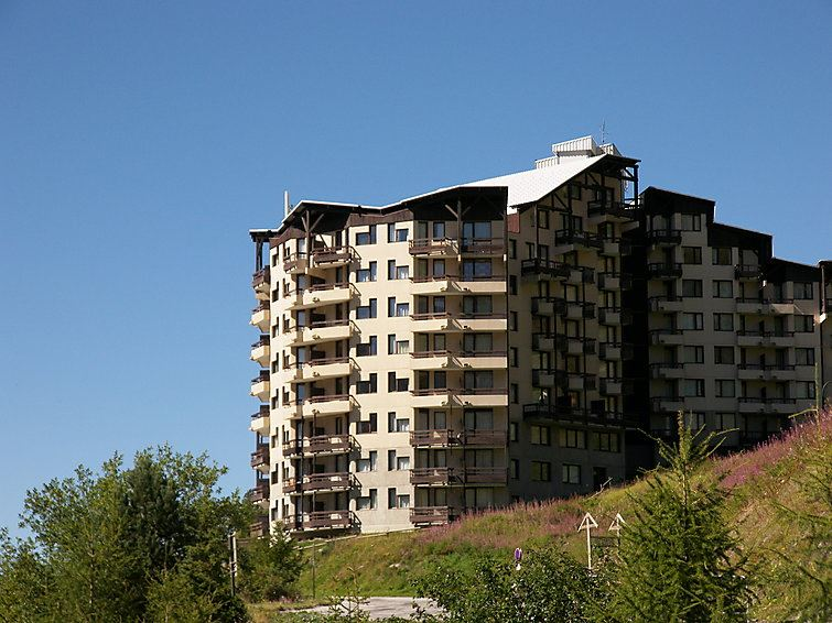 4 Pers Studio 150m from the slopes / MEDIAN 422