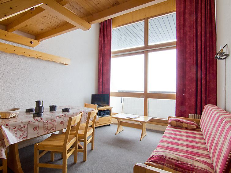 2 Room 6 Pers Ski-in Ski-out / DANCHET 1026