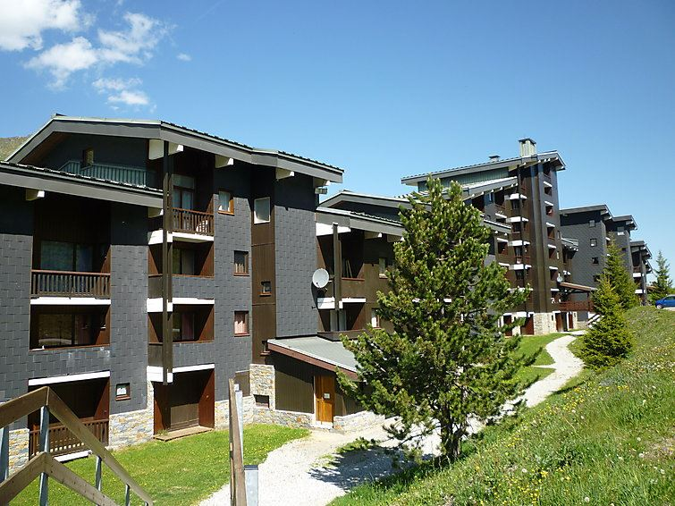 2 Room 4 Pers 150m from the slopes / JETTAY 57