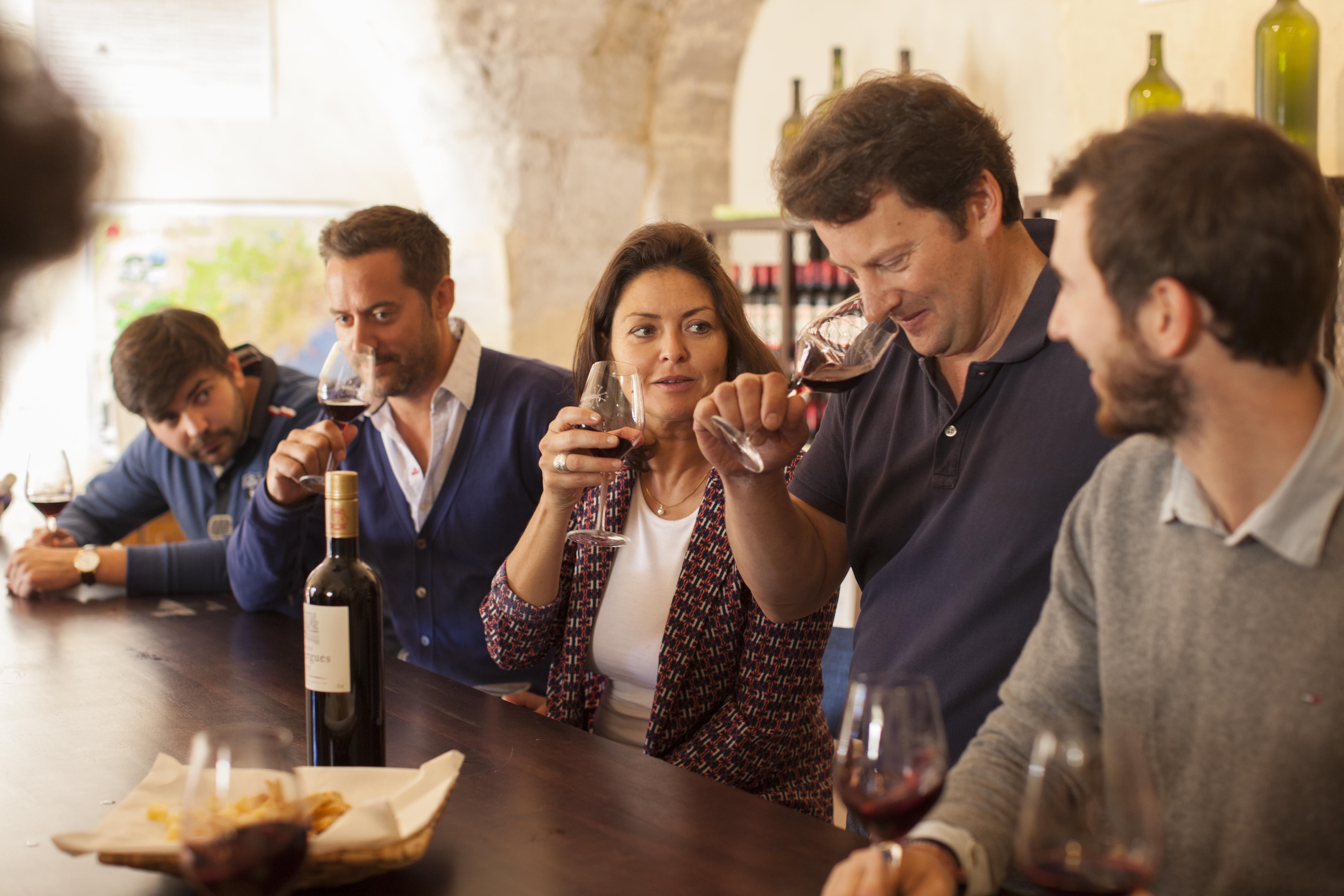 Visite Vin & Vignes au Château de Flaugergues