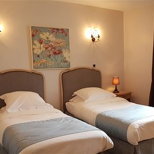 CHAMBRE D'HOTES CHATEAU D'ARDREE