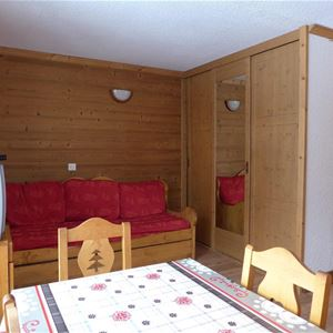 ORCIERE 25 / APARTMENT 2 ROOMS 4 PERSONS - ADA