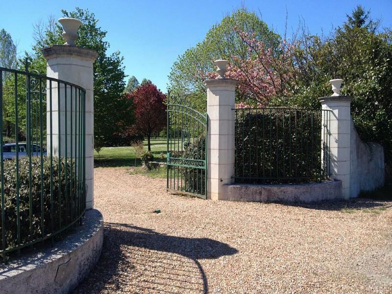 CHAMBRE D'HOTES LA MARELLE
