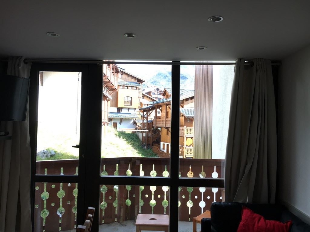 SILVERALP 344 - APARTMENT DUPLEX - 5 PERSONS - 3 GOLD SNOWFLAKES - ADA