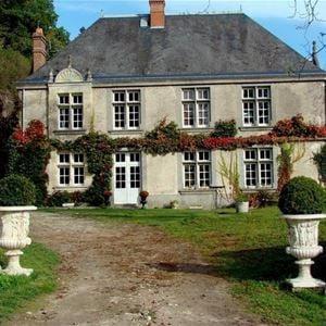 BED AND BREAKFAST MANOIR DE LA GUEPIERE