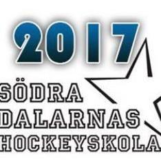 Södra Dalarnas Hockeyskola 2017
