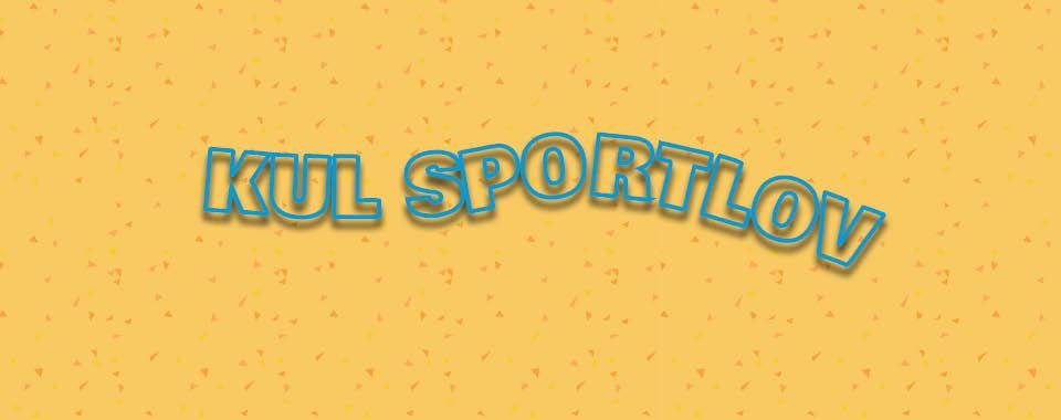 Sportlov på biblioteken
