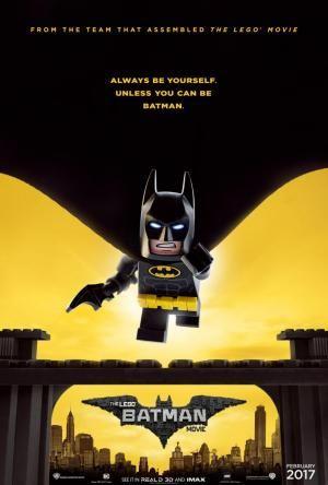 Bio Savoy: The Lego Batman Movie 2D/3D