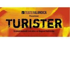 Teater Alandica: Turister