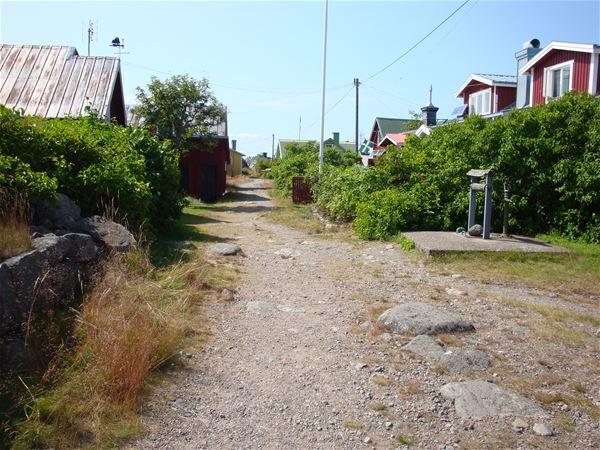 Söderhamn/Rönnskär, STF Hostel and Cottages