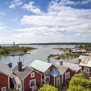 Söderhamn/Rönnskär, STF Hostel and Cottages