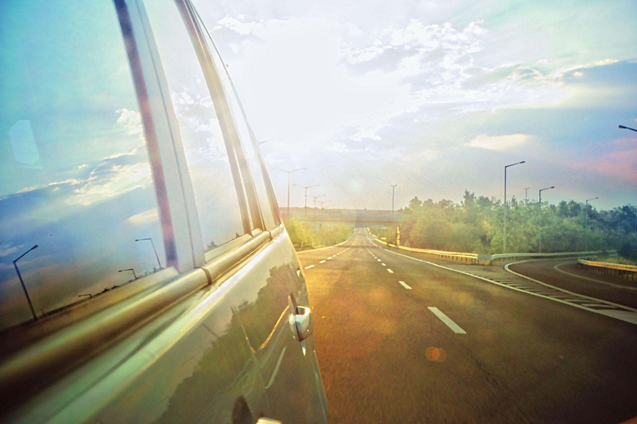 Visor på resa – Sven Olsson
