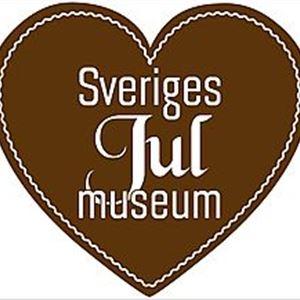 Foto: Sveriges Julmuseum,  © Copy: Sveriges Julmuseum, Jamtli - Sweden's Christmas Museum