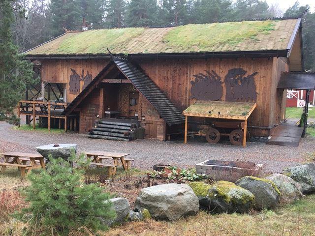 Västerås - Vikingabyn Frösåker