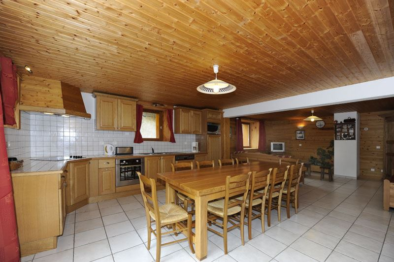 4 Pièces 8 Pers / CHALET SIANA