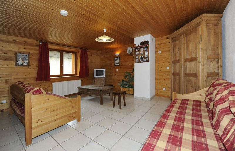 4 Rooms 8 Pers / CHALET SIANA