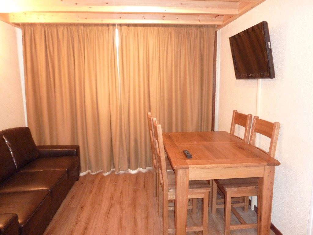 SILVERALP 566 - APPARTEMENT 3 PIECES - 4 PERSONNES - ADA