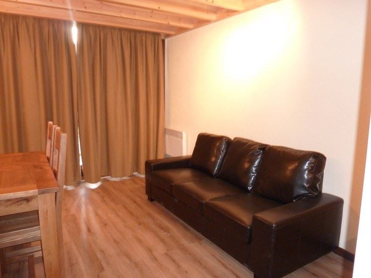 SILVERALP 567 - APARTMENT 3 ROOMS - 4 PERSONS - ADA