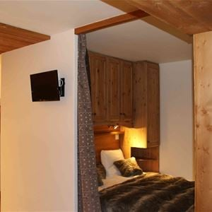 VANOISE 256 / APPARTEMENT 2 PIECES CABINE 4 PERSONNES - 4 FLOCONS OR - ADA