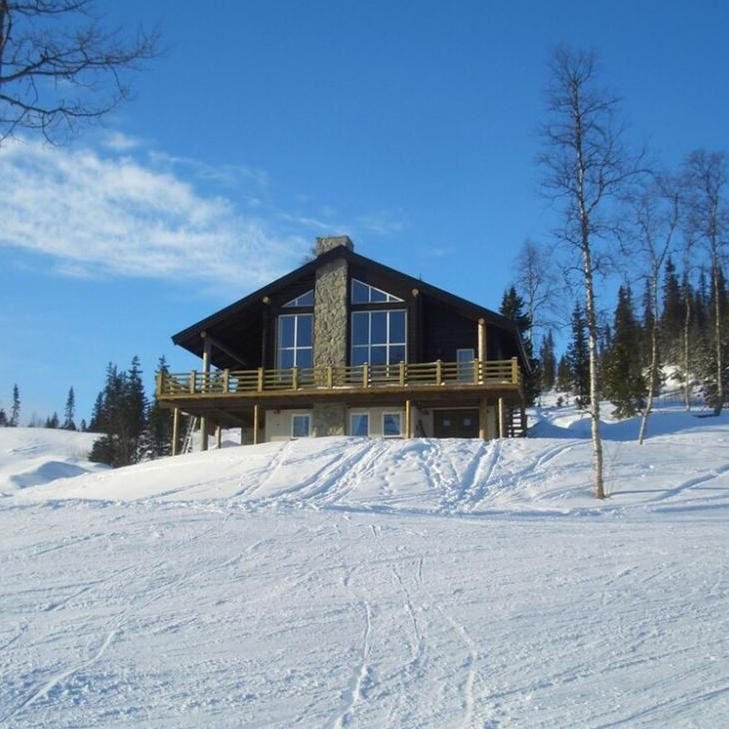 Tärnaby Ski Lodge
