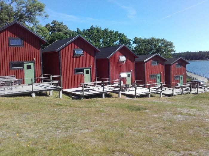 Pikestrike Camp Brofästet