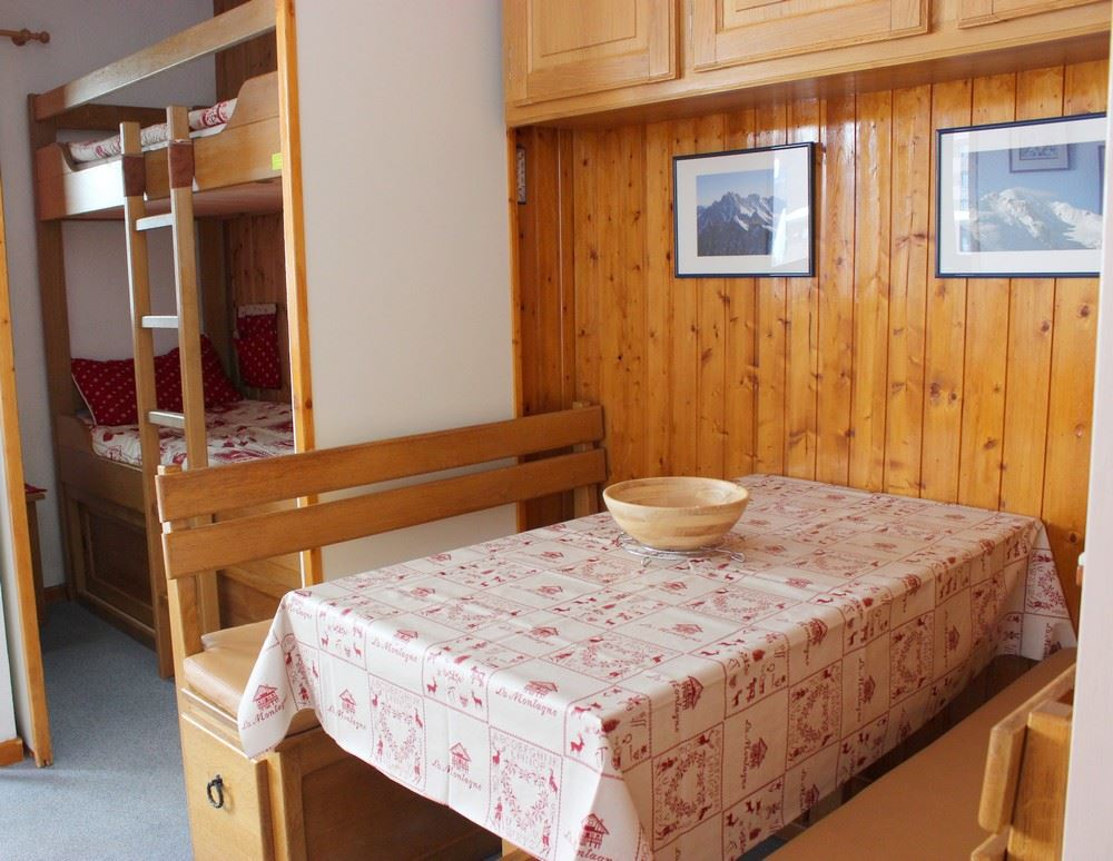 ZENITH 34 / 2 ROOMS CABIN 4 PERSONS - 2 SILVER SNOWFLAKES - VTI