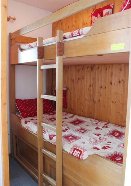 ZENITH 34 / APARTMENT 2 ROOMS CABIN 4 PERSONS - 2 SILVER SNOWFLAKES - VTI