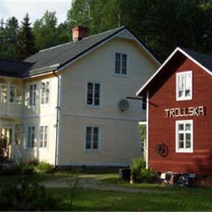 Trollska Galleriet