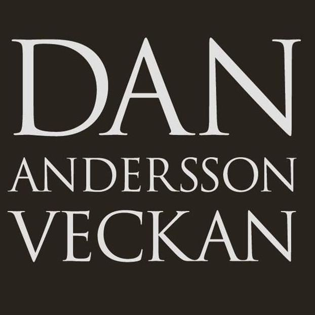 Dan Anderssonveckan